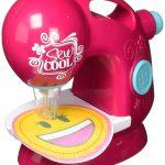 La machine à coudre de la marque Sew Cool